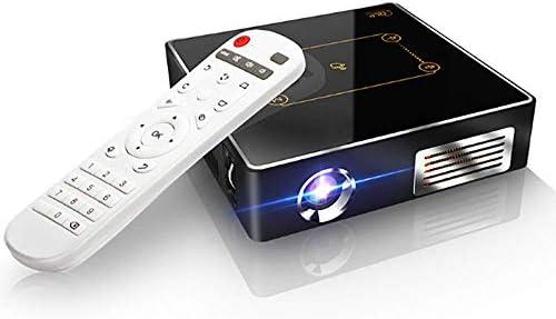 siberiantiger Mini Proyector Bluetooth,Proyector Inteligente HD ...
