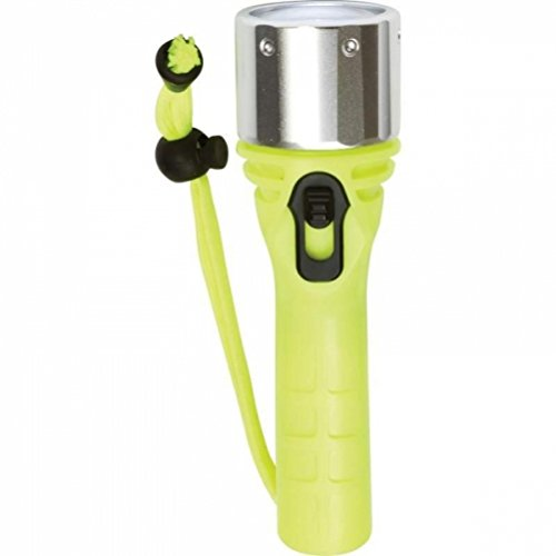 Wyndam House ELDIVE3 3-Watt LED Diver Flashlight