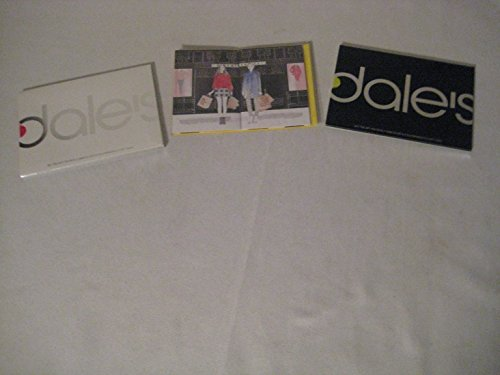 Bloomingdales Gift Card Holder  3 Pack