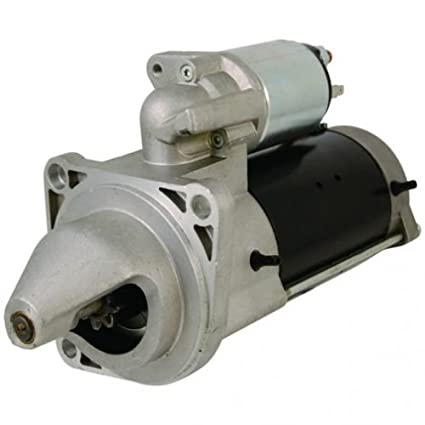 Amazon.com: Starter – Bosch plgr (18374) New Holland 7635 ...