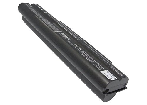 Click to buy Cameron Sino 6600mAh Replacement Battery for Sony VAIO VGN-CS385J/Q - From only $81.19