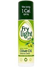 Frylight Virgen Extra 190ml Spray De Aceite De Oliva (Paquete de 6)