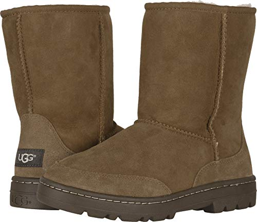 UGG Women's W Ultra Short Revival Fashion Boot, Chestnut, for sale  Delivered anywhere in USA