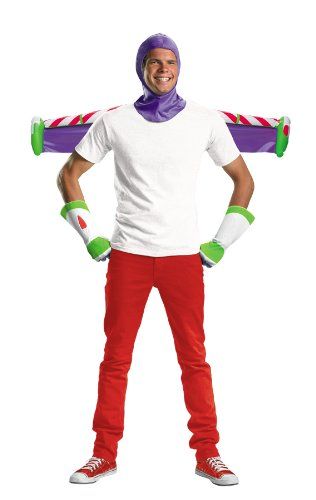Buzz Lightyear Inflatable - 9