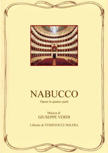 nabucco-libretto-dopera-italian-edition