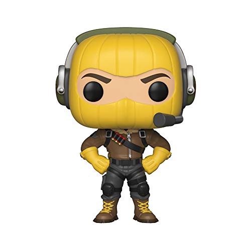 Funko Pop Fortnite Raptor, multicolor (36823) , color/modelo surtido