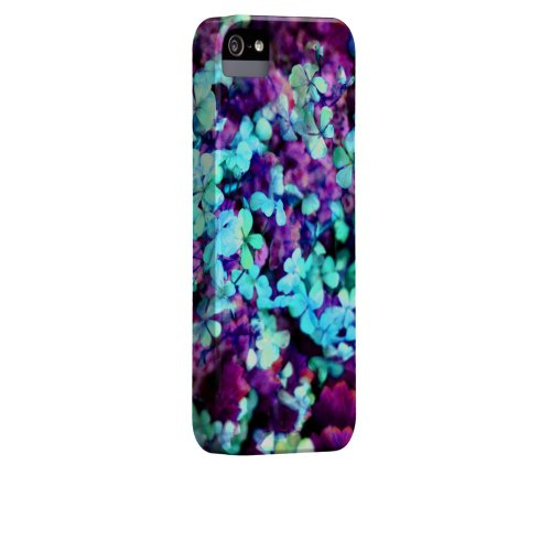 Case-Mate Barely There Designer Case f?r iPhone 5 - Secret Garden