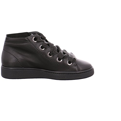 deportivas Mujer Paul 4528 Green Zapatillas Negro 061 xwxIqF4RZ