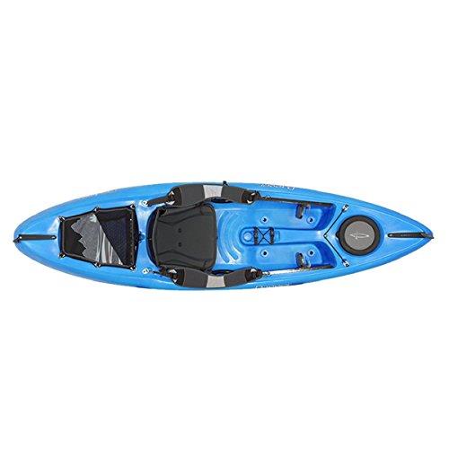 Dagger Roam 9.5 Kayak 2016 - Closeout Blue