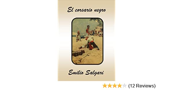 El corsario negro (Spanish Edition)