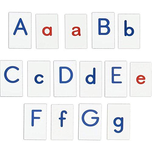 (Really Good Stuff 301469 Really Good Stuff Magnetic Alphabet Letter Tiles)