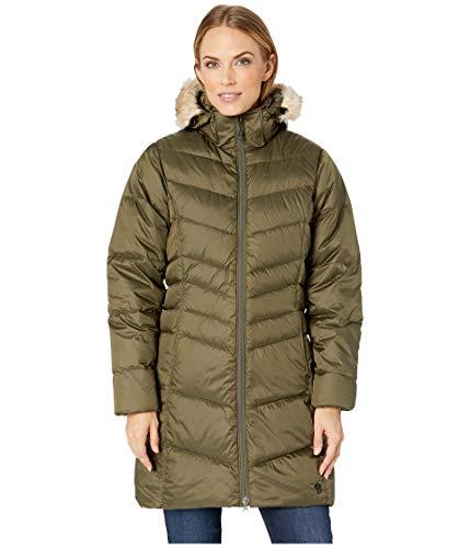 Mountain Hardwear Women's Downtown¿ Coat Peatmoss ()