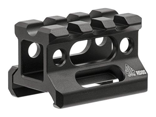 Rail Riser - 2