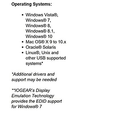 Amazon.com: IOGEAR GCS62HU - Conmutador KVM con 2 puertos ...