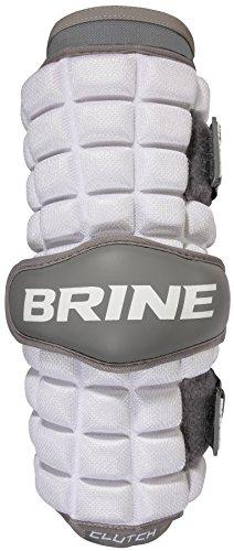Brine Clutch Arm Guard, White, Small