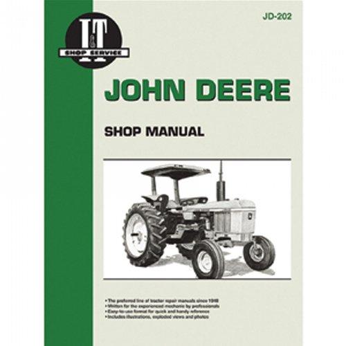 (1415-1001 Service Manual)