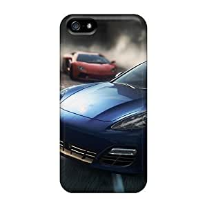 For Iphone Case, High Quality Lambo Lexus Porsche Panamera Turbo S For Iphone 5/5s Cover Cases