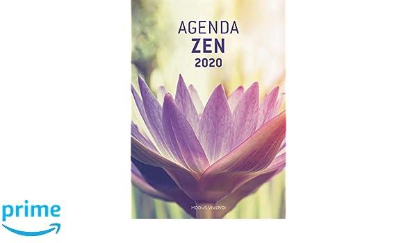 Agenda Zen: Amazon.es: Nolwenn Gouezel: Libros en idiomas ...