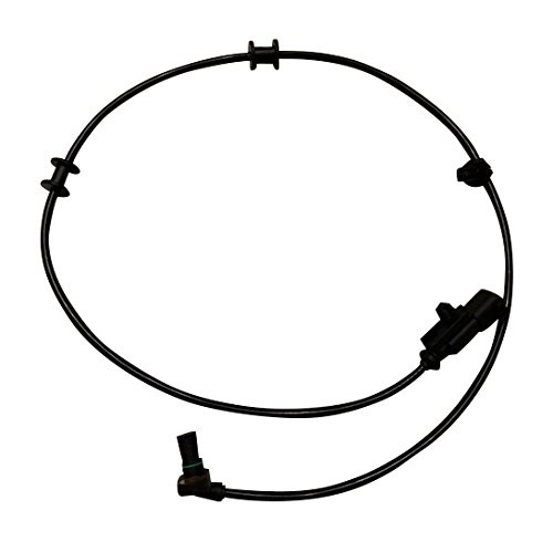US Parts Store# 447S - New OEM Replacement ABS Wheel Speed Sensor (Position: Front Left & - Stores Aspen