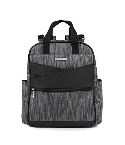 Macie Top - Bananafish Bananafish Macie Diape Backpack, Black