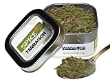 Tarragon French - 1/2 Pound ( 8 ounces) -Dried French Tarragon Bulk Herb by Denver Spice