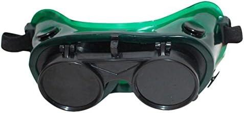 Gafas de soldar con Corte Oxy KceEo Steampunk