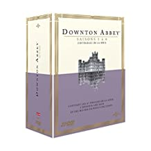 Downton Abbey - Saisons 1 à 6 - L'intégrale de la série