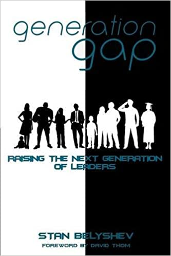 Raising Up and Mentoring the Next Generation: The Heart of a Godly Father
