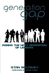 Generation Gap: Raising the Next Generation of Leaders