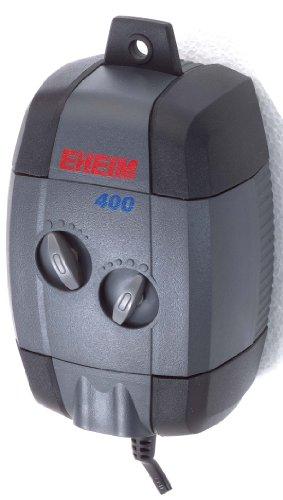 Eheim 3704010 Luftpumpe air pump 400 regelbar