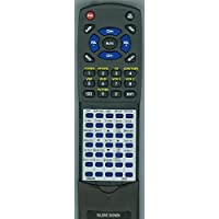 DENON Replacement Remote Control for AVR87, RC883, AVR87BKEU, AVR1800 DENON, AVR3802