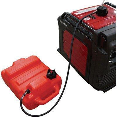 IPI Industries Extended Run Generator System - Berg III, ...