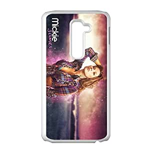 Mickie James LG G2 case