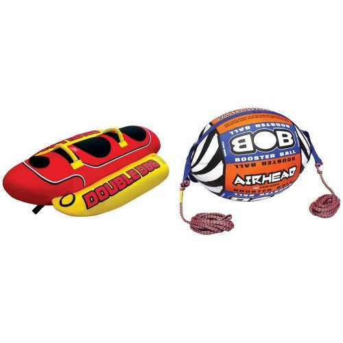 Airhead Double Dog BOB Bundle (Double Dog Towable)