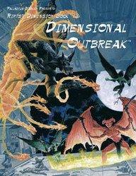 Download Dimensional Outbreak (Rifts Dimensional Book 12) PDF