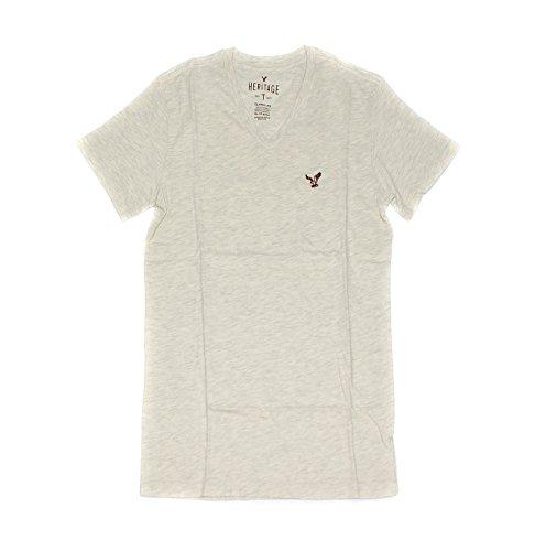 American Eagle Mens V Neck T shirt