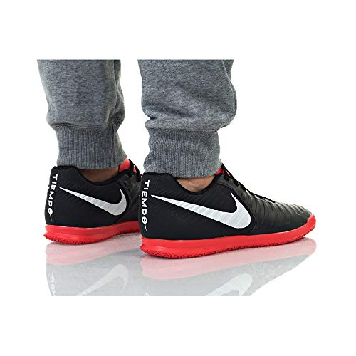 Multicolor Crimson Legend Zapatillas black pure Nike Para 001 7 lt Platinum Ic Hombre Club 4w0q1