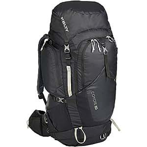 Kelty Coyote 80L Backpack - Black