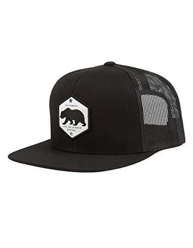 Rip Curl Men's California HWY Trucker Hat, One Size