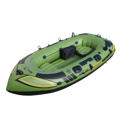 Advanced Elements Commander 9 Inflatable Boat