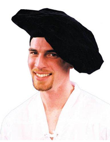 Renaissance Hat Costume Accessory