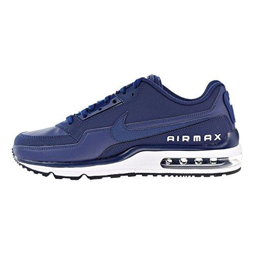 Nike Hommes Air Max Ltd 3 Chaussure Chaussure Chaussure De Course Binaire Bleu   Bleu 0f69c7