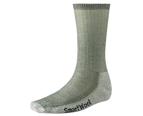 Smartwool Men's Hiking Medium Crew Sock (Large, - Socks Men Smart