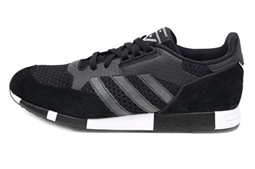 pre order cheap price discount wide range of White Mountaineering Boston Super Primeknit Mens in Black by Adidas clearance original 0QHpg3T