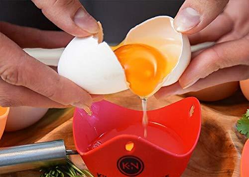Amazon.com: Juego de 4 huevos para caca de huevos de ...