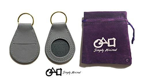 ✅ Simply Minimal ™ NA/AA Narcotics Anonymous Medallions Holder Gift Custom MadeToken