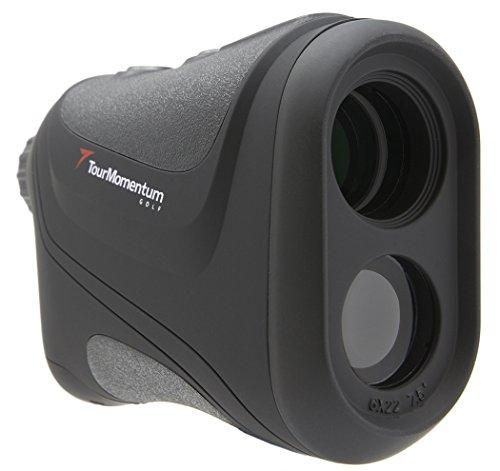 All New Tour Momentum Golf Rangefinder - Optimum Laser Te...