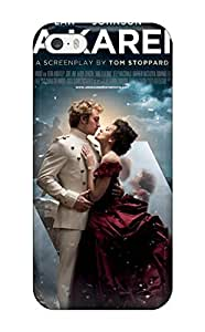 High Quality CaseyKBrown Anna Karenina Movie Skin Case Cover Specially Designed For Iphone - 5/5s