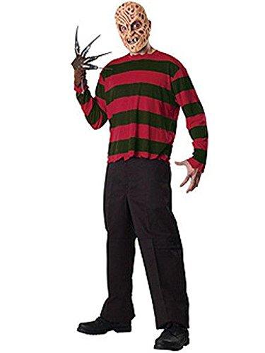 Rubie's Costume Co Freddy Adult Blister Set Costume ()