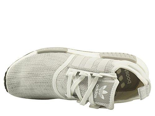 Adidas NMD _ r1–Chaussures Sportives, homme, noir (Ftwbla/gridos/Ftwbla)
